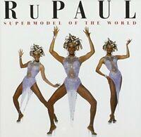 RuPaul Supermodel of the world (1993)  [CD]