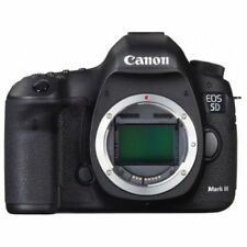Near Mint! Canon EOS 5D Mark III 22.3 MP Full Frame - 1 year warranty