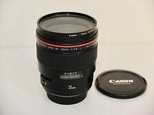Canon EF 35mm 1.4 L USM Objektiv