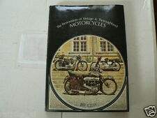 THE RESTORATION OF VINTAGE & THOROUGHBRED MOTORCYCLES BY JEFF CLEW MOTORRAD