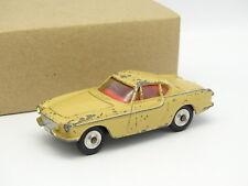 Corgi Toys 1/43 - Volvo P1800 228
