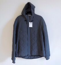 Nike White Label NSW Quilted Windrunner 603341 063 Men's Jacket Size L New