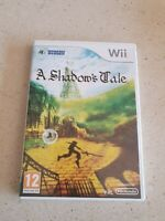 A Shadow's Tale Nintendo Wii