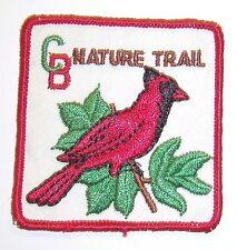 CB Nature Trail PAtch Mint GCT