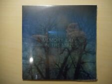 MEMORY LAKE : IN THE MAZE [ CD EP NEUF ]