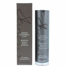 Sarah Chapman Skinesis Dynamic Defence Concentrate Spf15 40ml