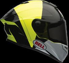 Casques jaunes Bell pour véhicule taille XL