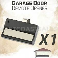 For 61LM LIFTMASTER SEARS garage door gate opener car visor remote 750CB 753CB