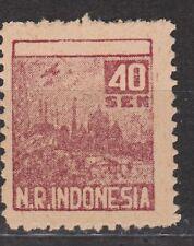 Indonesie Indonesia Japanese occupation Sumatra 33 MNH PF Japanse bezetting