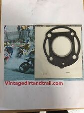 Genuine Kawasaki,NOS,OEM,NEW,11004-1058 ,	GASKET-HEAD,CYLINDER