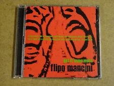 CD / FLIPO MANCINI - GET IT SOME MORE