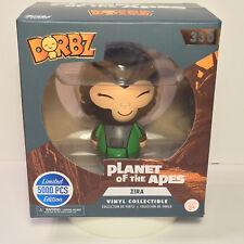 Funko Dorbz Planet Of The Apes Zira Figure! New In Box!