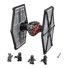 LEGO Star Wars First Order Special Forces TIE fighter (75101)