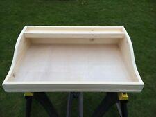 L'IMPREGNAMENTO con tavolo in legno fatto a mano da giardino A Effetto Serra Capanno degli attrezzi