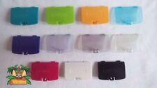 Cache pile Gameboy Color GBC Cover batterie remplacement les moins cher !