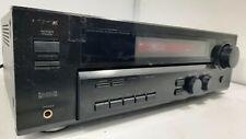 Kenwood Audio-Video Surround Receiver VR-715