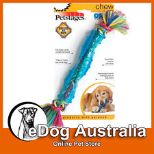 Petstages ORKA Stick  puppy toy Mind game Chew Toy