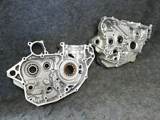 KTM SXF250 2011-2012 Used genuine oem engine crankcase set KT5541