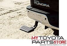 2007-2013 Tundra Bed Step Bedstep (SEE FITMENT INFO) Genuine Toyota PT392-34090