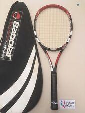 BABOLAT PURE CONTROL TEAM 97 16x20 320 L2 Racchetta Tennis Racket con Fodero