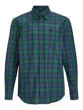 Fred Perry M7608 Tartan Shirt Sizes M-XXL RRP£85