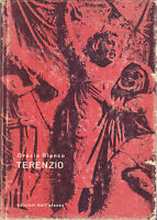 TERENZIO - Orazio Bianco - Edizione dell'Ateneo 1962