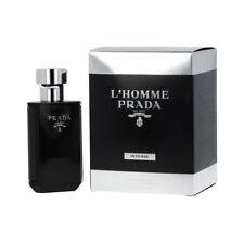 Prada L'Homme Intense Eau De Parfum EDP 50 ml (man)