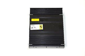 Ferrari California Power Amplifier 256026