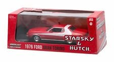 STARSKY & HUTCH - 1976 FORD Gran Torino 1:24 LIMITED EDITION NEW