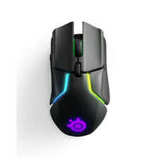 SteelSeries Rival 650 Quantum Gaming Mouse 62456 NEW