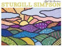 Sturgill Simpson - High Top Mountain [New CD]