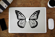 """Butterfly Decal Sticker for Apple MacBook Air/Pro Laptop 13"""" 15"""""""