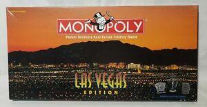 1997 Monopoly Las Vegas Edition Replacement Game Parts/Pieces - You Pick
