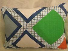 "MIAMI by Designers Guild cojín rectangular 50.8cm x 14 ""(51 cm x 36cm)"