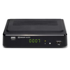 More details for freeview hd 1080p digital set-top box pvr recorder pause rewind timeshift usb