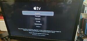 Vizio 23in 720p LED TV