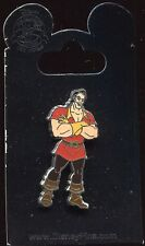 Gaston from Beauty and the Beast Disney Pin 102496