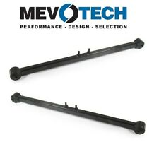 Pair Set 2 Rear Lower Suspension Trailing Arms Mevotech For Mazda Protege 01-03