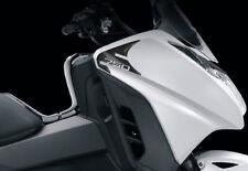 2 ADESIVI 3D RESINA PROTEZIONE SPIGOLI CARENE compatibili per HONDA INTEGRA 750