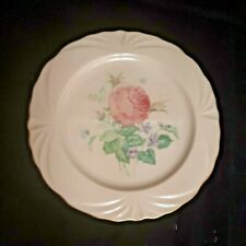 Lenox The Rose Expressions Collection Plate