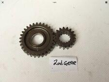 Ducati Gear Box Gears