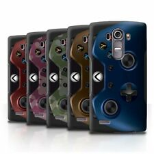 Matte Mobile Phone Fitted Cases/Skins for LG G4