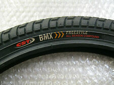 BMX Cycle Bike FREESTYLE TYRE 20 x 1.95 High Quality Long Life RALEIGH T1804