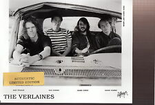 the verlaines limited edition press kit #2