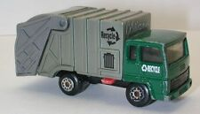 Matchbox Lesney Superfast No. 30 Refuse Truck  oc9207