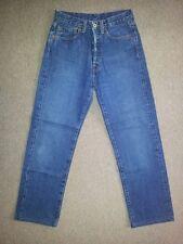 Replay 902,032 Jeans Hose Blau Stonewashed W27 L32