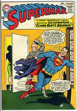 SUPERMAN #175 © 1965 DC Comics