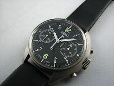 ZENO Chronograph Handaufzug Poljot 3133