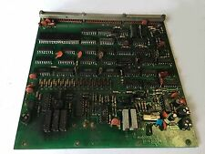 BANDIT 214 031 02M Main Logic board