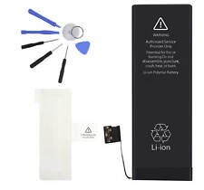 Replacement Battery For Apple IPHONE 5 Battery 1440mAh Set Adhesive Foil Tool